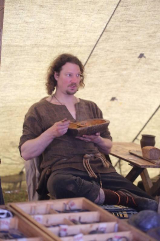 Mathias-sepp saksamaalt ( hea naaber kes varustas õlle ja kohviga ning oli kõikaeg rõõmsas tujus)